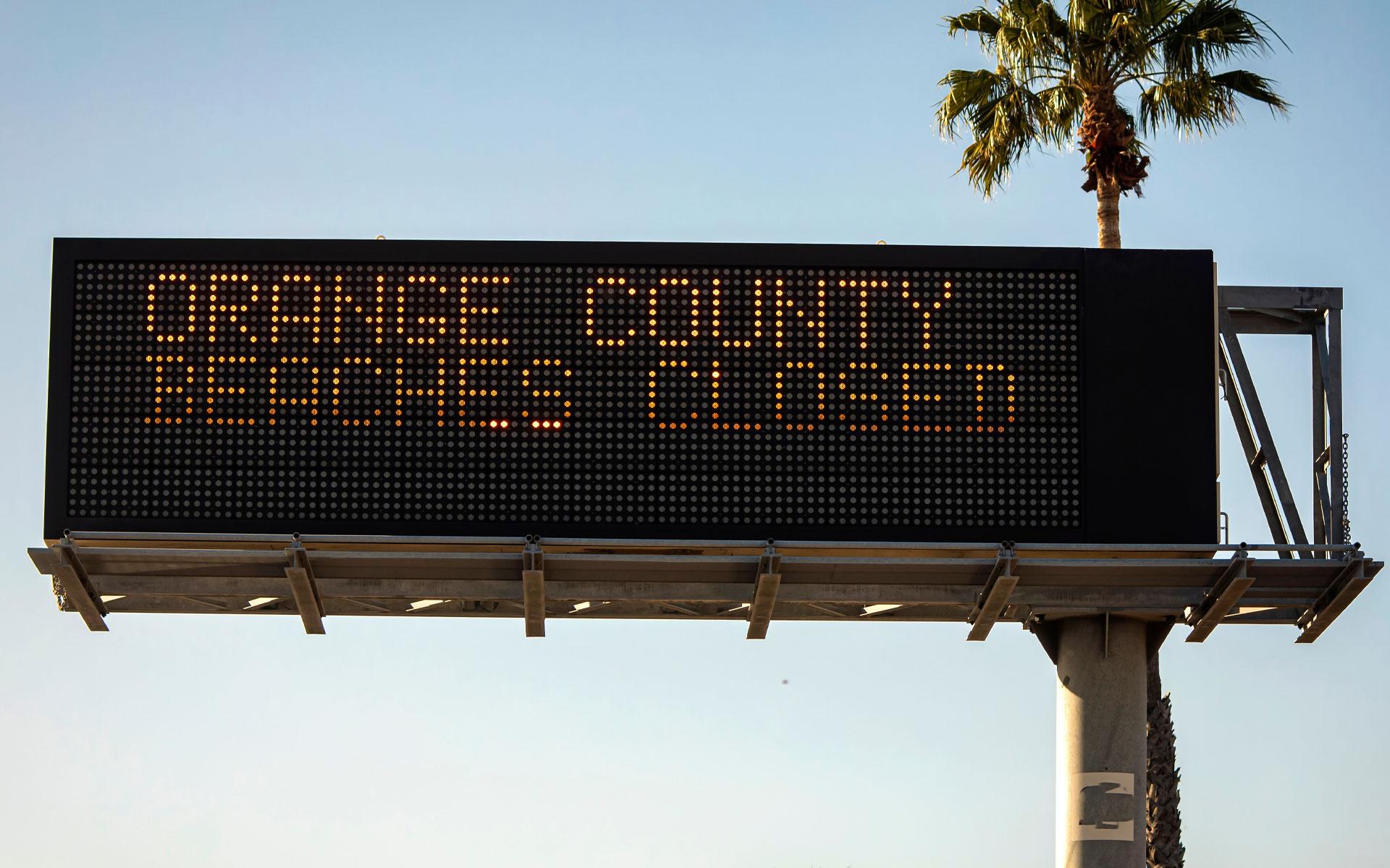 California-Closes