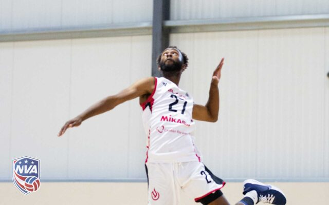 Charles Belvin Flys to Swedin for His First Professional Season Abroad.